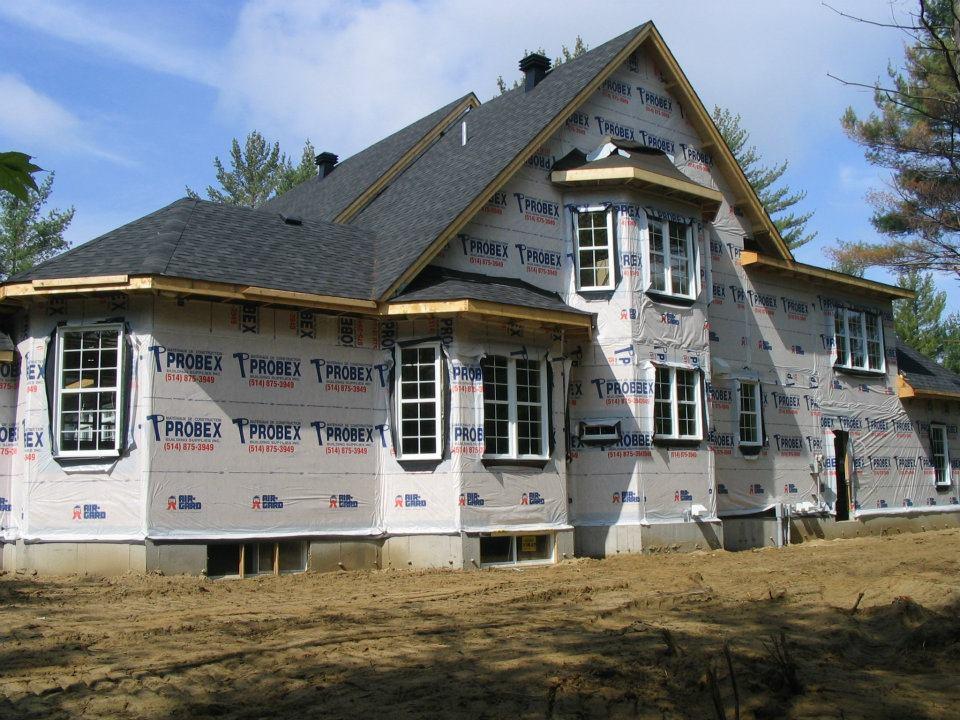 Produit services construction m a lacroix for Apchq garantie maison neuve